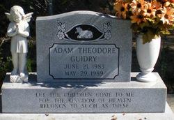 Adam Theodore Guidry