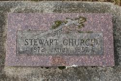Stewart Church