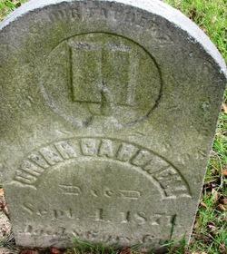 Uriah Cardwell