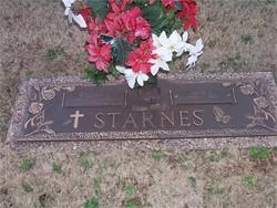 William Eugene Starnes