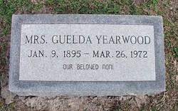 Guelda Yearwood