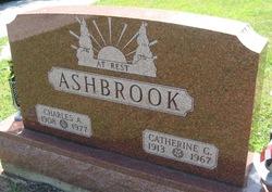 Catherine G. Ashbrook