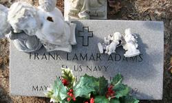 Frank Lamar Adams