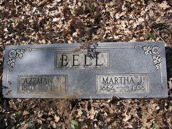 Martha Jane <i>Seals</i> Bell