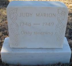 Judy Marion