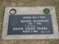 Serafin Jordan Ybarra