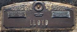 Lora Louise <i>Ditto</i> Lloyd
