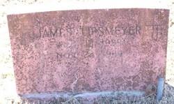 James Lipsmeyer