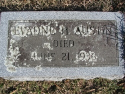 Evadne <i>Hagood</i> Austin