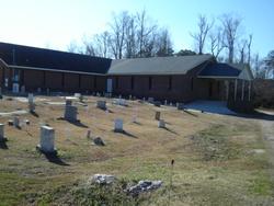 Rocky Branch United Church