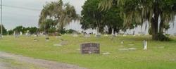 Gandy Cemetery