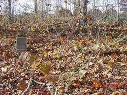 Old Cub Run Cemetery