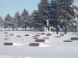 Saint Raphael Catholic Cemetery