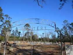 Quicksand Cemetery