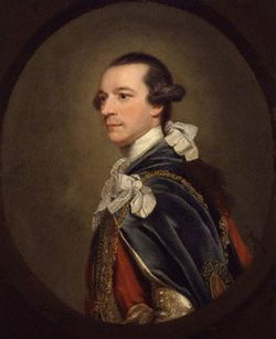 Charles Watson-Wentworth
