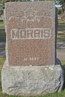 George Andrew Morris