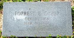 Forrest E. Coker