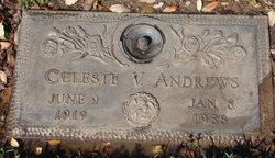 Celeste Victoria <i>Harrison</i> Andrews