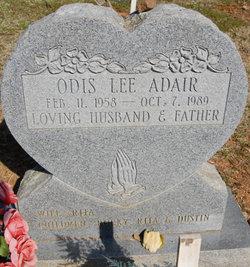 Odis Lee Adair