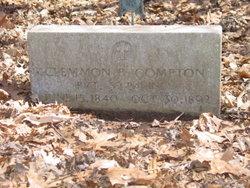 Clemmon B. Compton