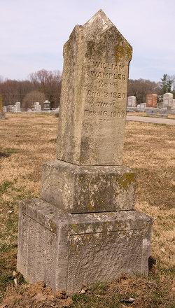 William Henry Wampler