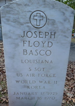 Joseph Floyd Basco
