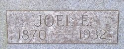 Joel Embry Moores