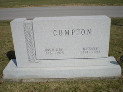 Iris A <i>Miller</i> Compton