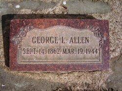 George LeRay Allen