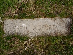 Fred Alford