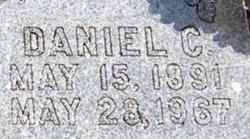 Daniel Curtiss Dodson