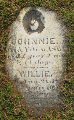 Johnnie Unknown