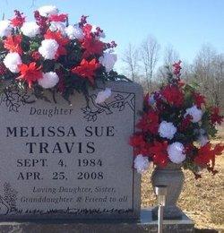 Melissa Sue Travis