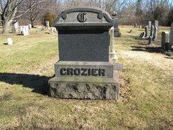 Anna M. Crozier