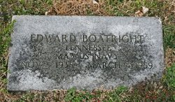 Edward Boatright