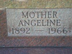 Angeline <i>Maggio</i> Beltrame