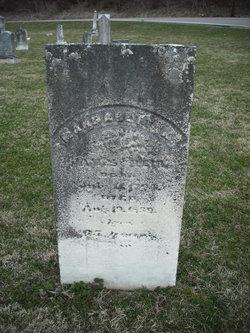 Margaret K. <i>Kirkpatrick</i> Reid