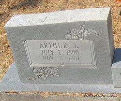 Arthur J Brown