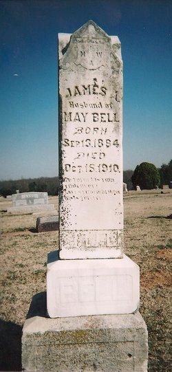James A Bell