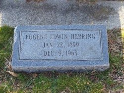 Eugene Edwin Herring