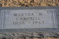 Martha Mallery <i>Gibson</i> Campbell