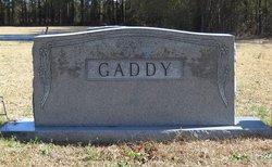 Nevel Alexander Sandy Gaddy
