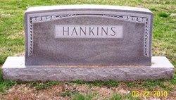 Thomas Richard Dick Hankins