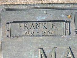 Frank E. Mangan