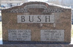 Norman J. Bush