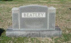 Clarence Aubrey Beatley, Sr