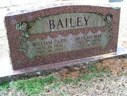 William Olen Bailey