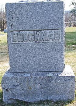 Caroline Lorraine Cal <i>Ruhl</i> Brockman