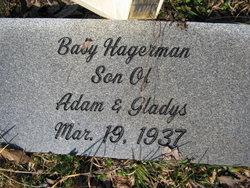 Baby Hagerman