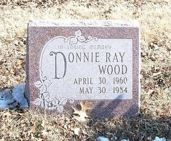 Donnie Ray Wood